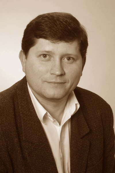Sergej Kotscherow